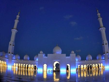 Unduh 500+ Background Ppt Masjid HD Paling Keren