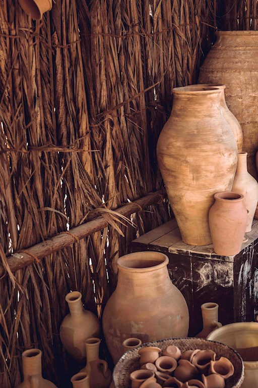 Learn About The Uae S Traditional Crafts Abu Dhabi Culture