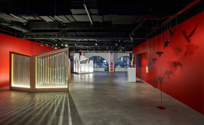 Common Ground exhibition virtual tour