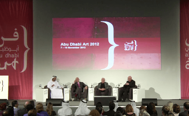 The architects of Saadiyat Cultural District museums