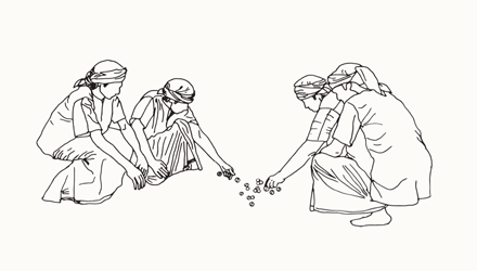 Emirati Traditional Games