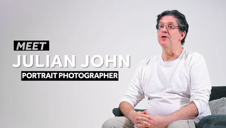 Meet Photographer Julian John