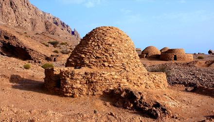 Jebel Hafit Tombs virtual tour