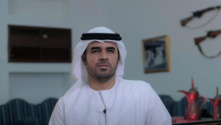 التق الخبراء: عبد الرحمن النعيمي